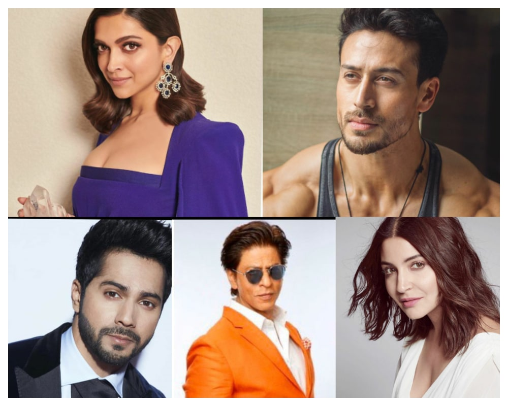 Famous Bollywood celebrities who were brave enough to tell the World about Their Mental Illnesses